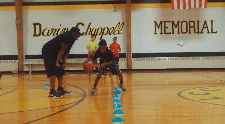 Ball Handling